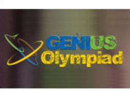 Logo-Genius Olympiad