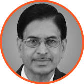 Dr. B. N. Suresh awarded in 2015