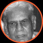 ಪ್ರೊ. ಆರ್. ದ್ವಾರಕೀನಾಥ್ ರವರ ಭಾವ ಚಿತ್ರ