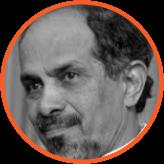 ಪ್ರೊ. ರೊದ್ದಂ ನರಸಿಂಹ ರವರ ಭಾವ ಚಿತ್ರ