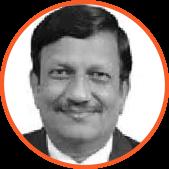 Dr. S K Shivakumar awarded in 2017