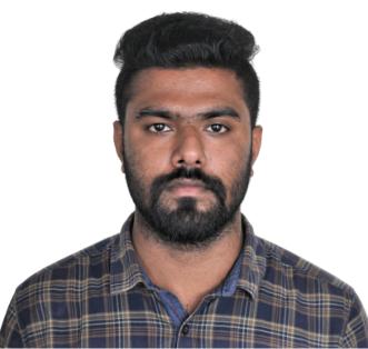 Photo of Bharath