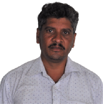 Photo of Gopal