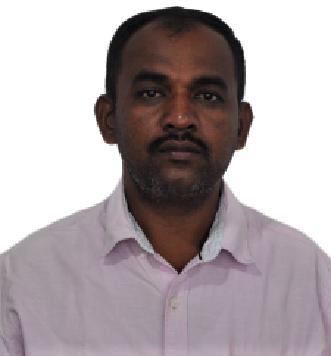 Photo of Ramesh