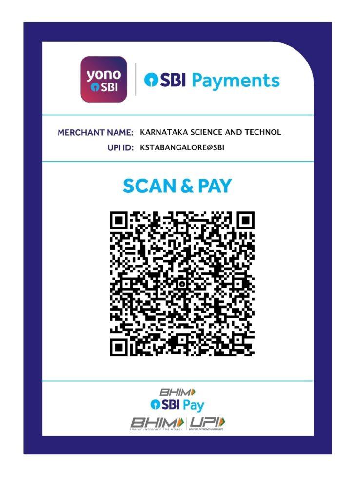 Bank QR Code