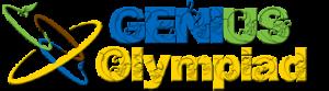 Genius Olympiad logo