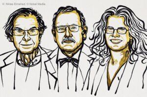 Nobel in Physics