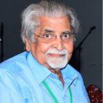 C Kameshwara Rao Photo