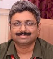 MM Srinivas Bharat Photo