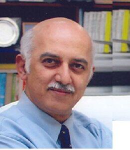 Dr. V. Prakash Photo