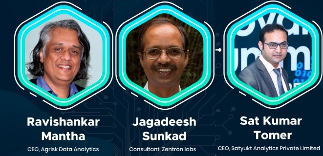 Showcasing Artificial Intelligence Startups: Solving Problems of 'Farming System' and Future Opportunities- June 11, 2021; 11:00am to 12:30pm