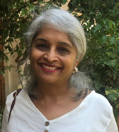 Dr. PratimaMurthy Photo