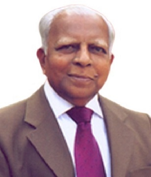 Dr PS Shankar Photo
