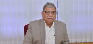 Prof. Balaveerara Reddy