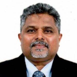 Dr Santosh Attavar