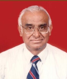 Dr. V K Aatre