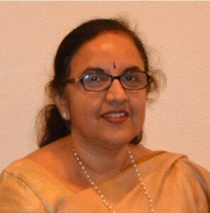 Dr Sudha Mysore