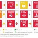 Sustainable Development Goals (SDG) Index 2021